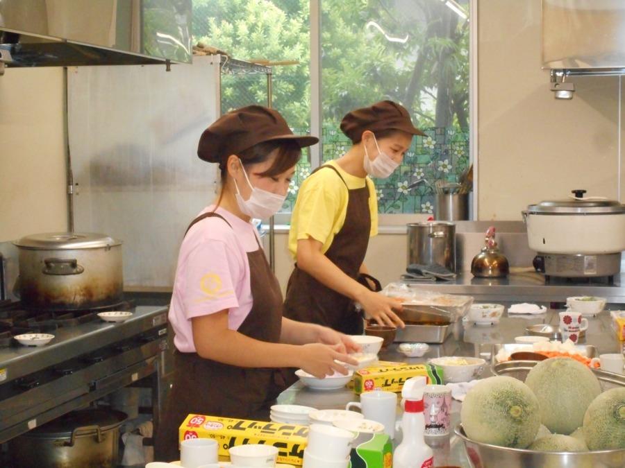 富久ソラのこども園ちいさなうちゅう分園の調理師 調理スタッフ求人(パート・バイト)