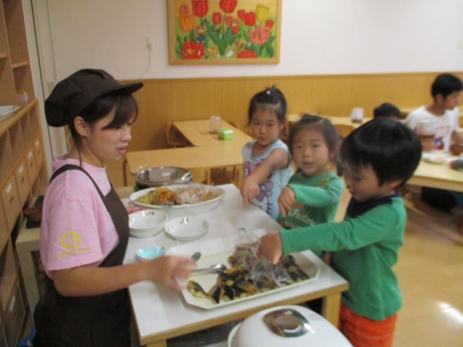 新宿三つの木保育園もりさんかくしかくの調理師 調理スタッフ求人(パート・バイト)