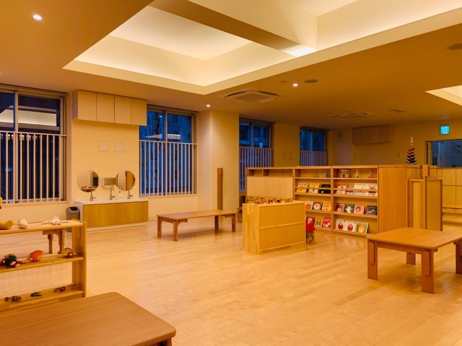 EDO日本橋保育園【2020年04月01日オープン】