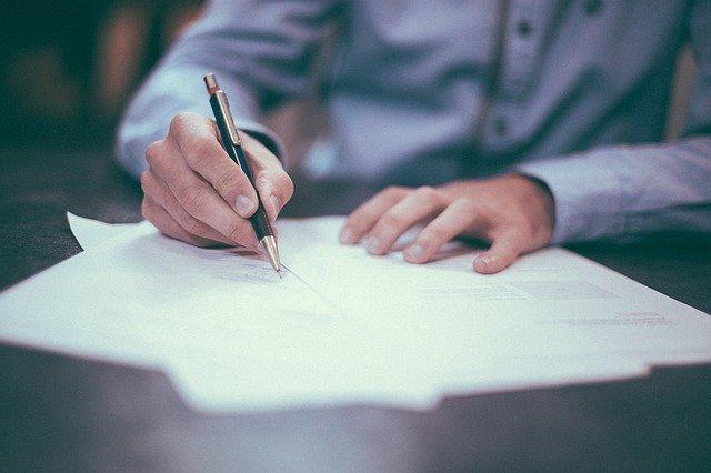 保育士になるための履歴書の書き方