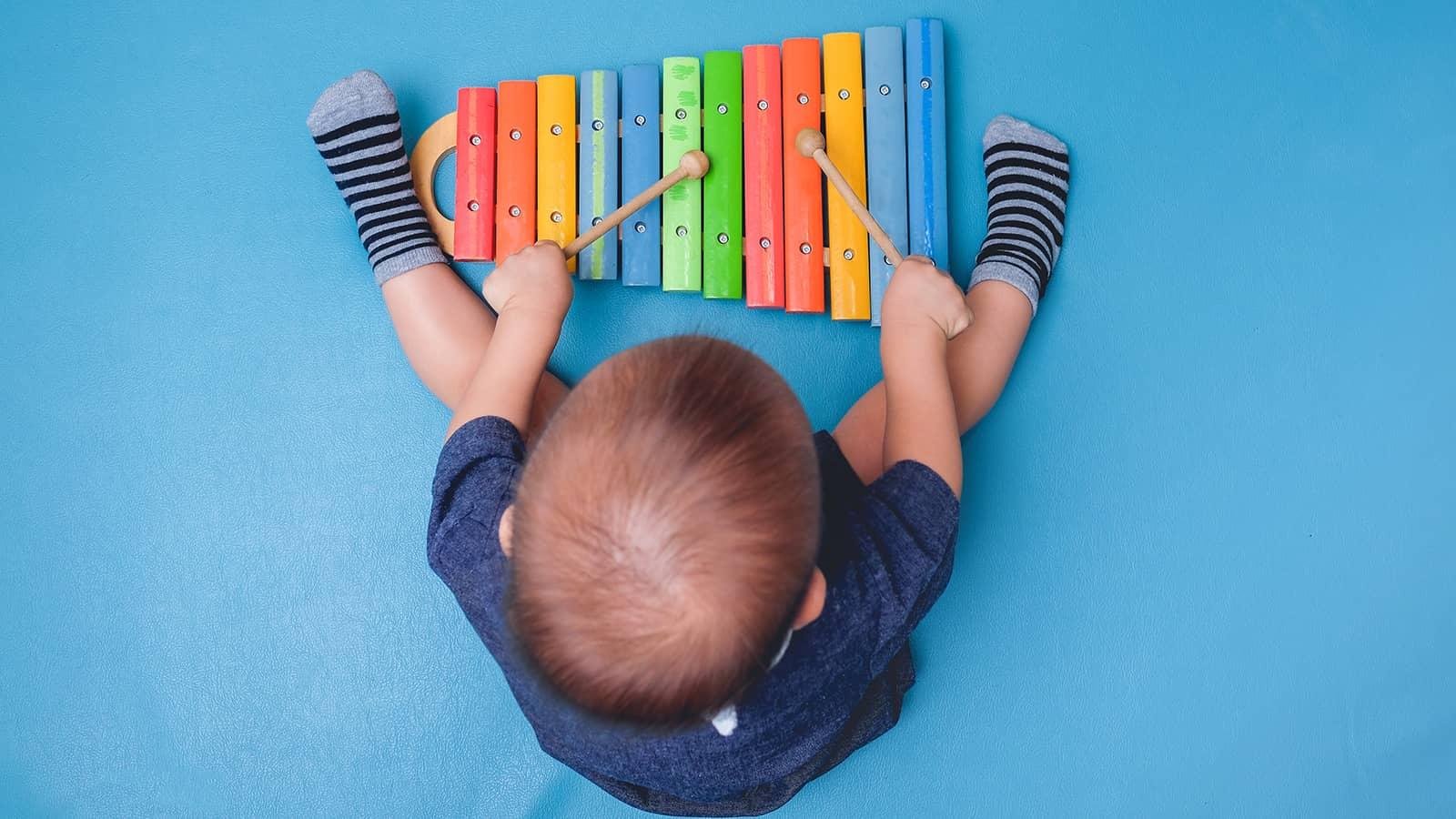 【室内】3歳児にピッタリの運動遊び
