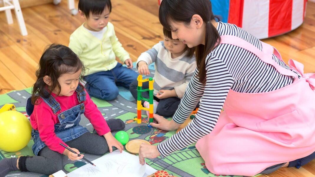 モンテッソーリ教育とは?導入している保育園で働くために知っておくべき特徴
