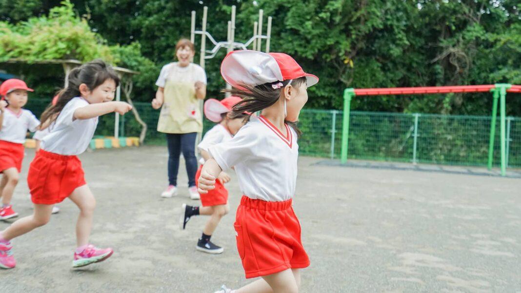保育園や幼稚園でできる5歳児におすすめの遊びをご紹介!