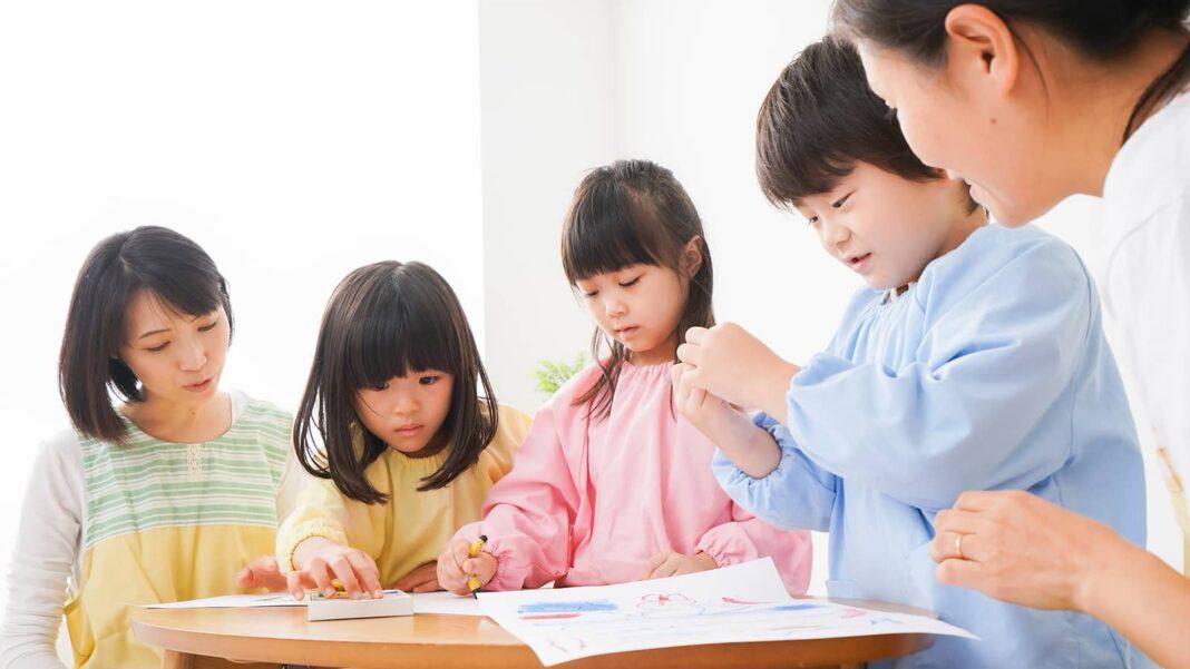 学生や保育士必見!保育「5領域」ねらいと内容を分かりやすく解説
